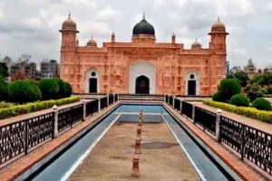 Lalbagh Fort- Dhaka city