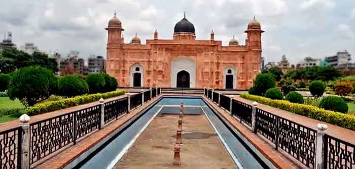 Best places in Bangladesh-Lalbagh Fort- Dhaka city