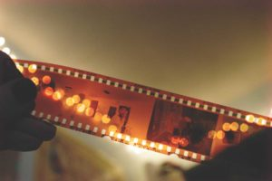 Best Hollywood Movies- A-Roll-of-Film