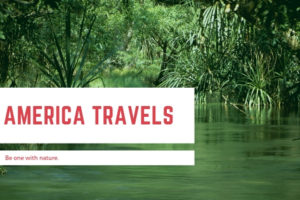 AMERICA Travels