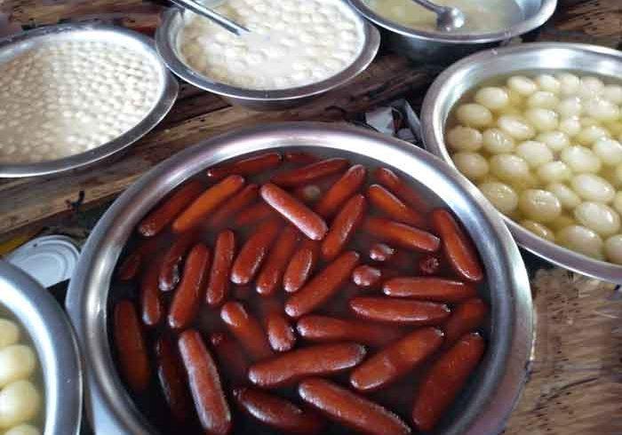 Bangla-sweet