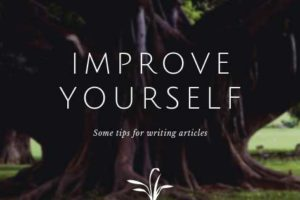 Improve-Yourself