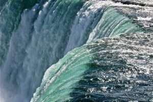Niagara Falls Landscape
