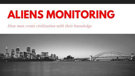 Aliens-monitoring