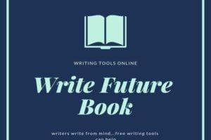 Free writing tool