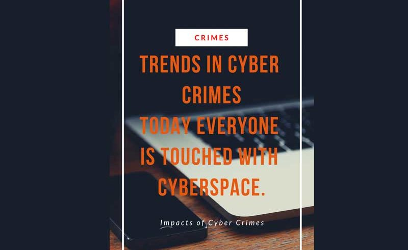 Trends-of-Cyber-crime