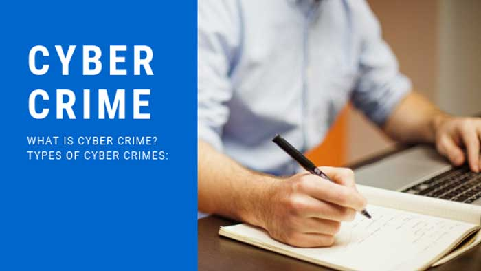cyber-crime article