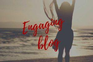 Engaging-blog