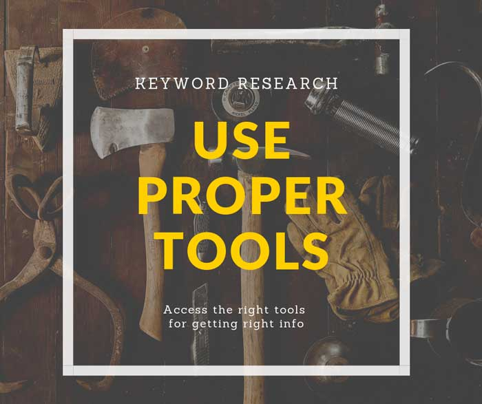 Tools-for-keyword-research