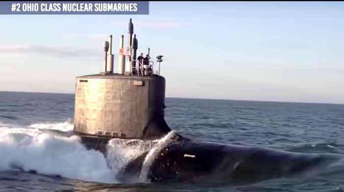 US-nuclear-submarine