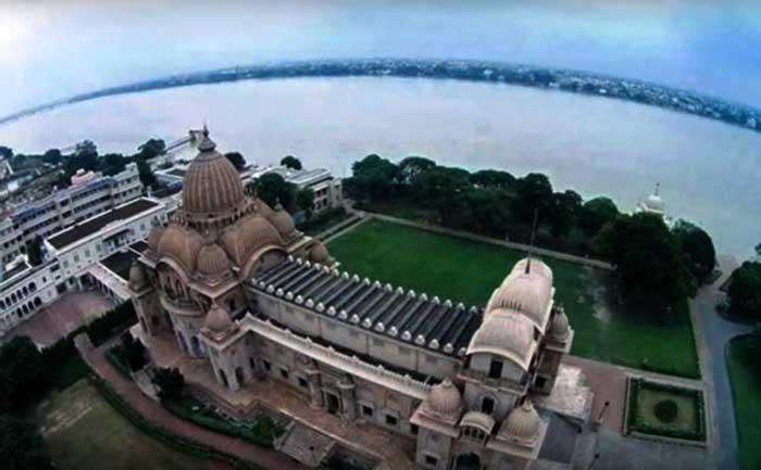 Belur-Math-Kolkata