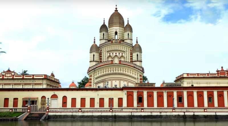 Dakshineswar-Kalimandir-Kolkata