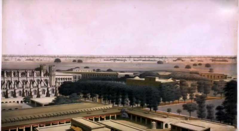 Fort-William-Kolkata