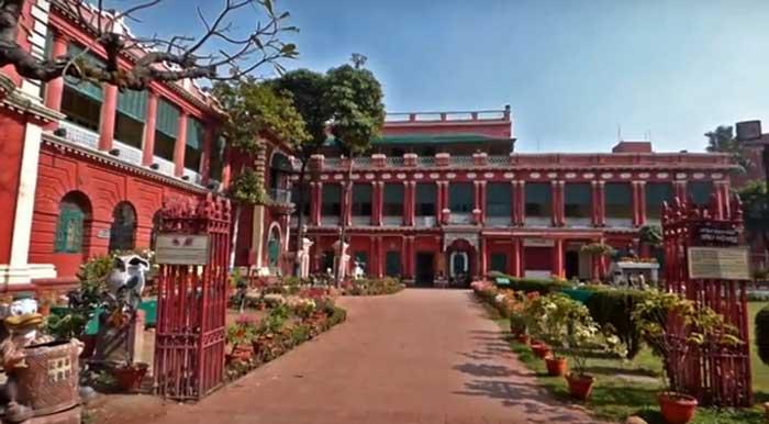 Jorasanko-Thakur-house