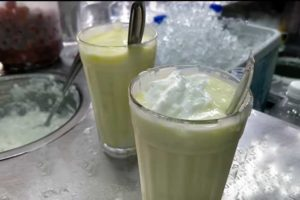 Lassi-indian-street-food