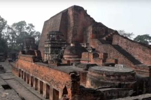 The University of Ancient India