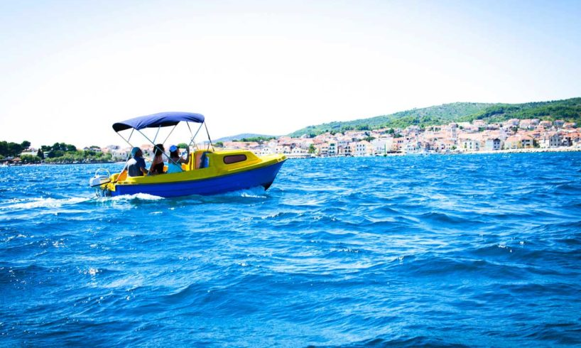 Open-Sea-with-Sunny-Weather