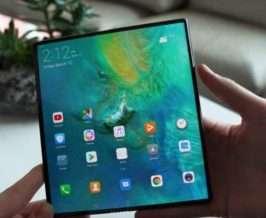 Huawei-Mate-X-Folding-Phone