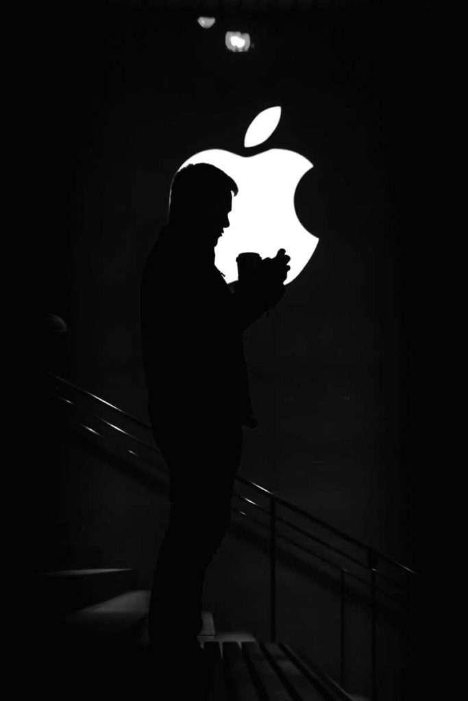 Apple-china-trade-tension