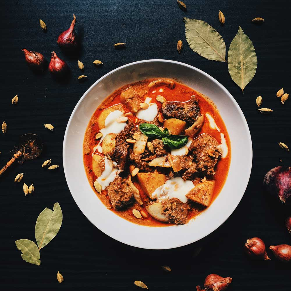 Massaman-Curry-delicious foods in the world