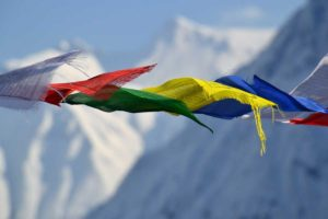 Tibetan-Prayer-Flags