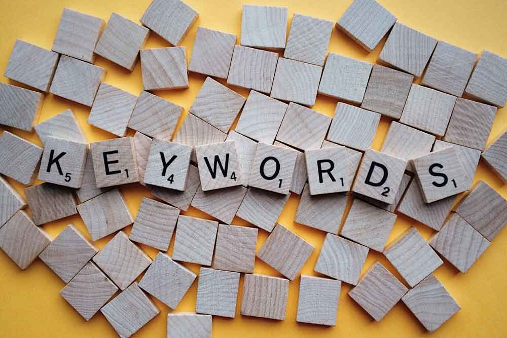 keywords-for-web-articles