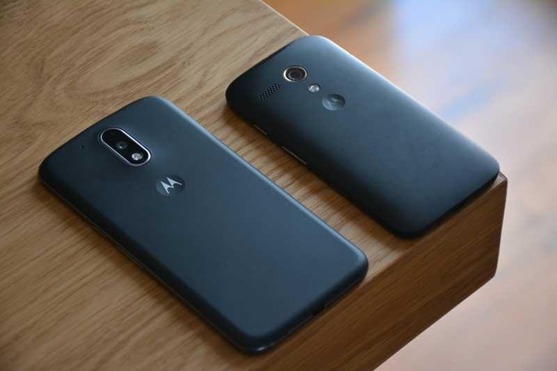 Black-Motorola-Android-Smartphone