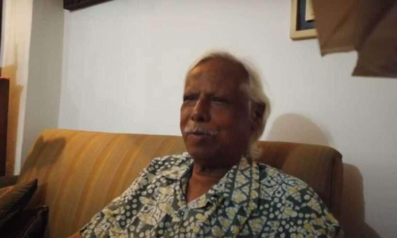 Dr. Zafrullah Chowdhury