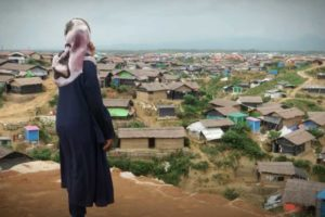 Rohingya-refugee-camp-in-Bangladesh
