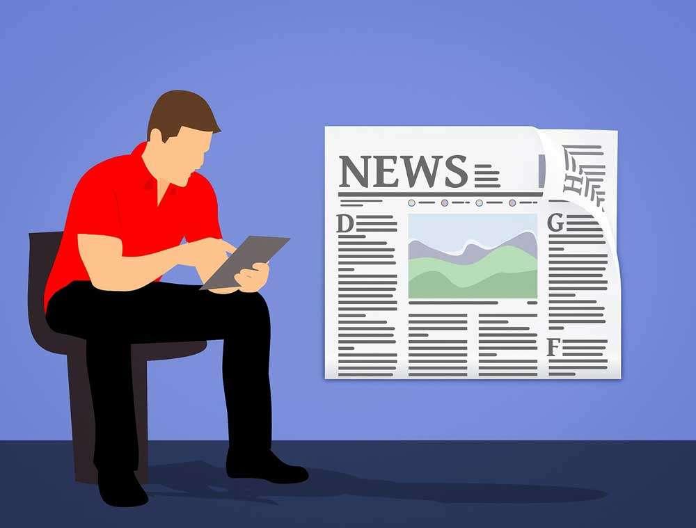 News-Website- make money