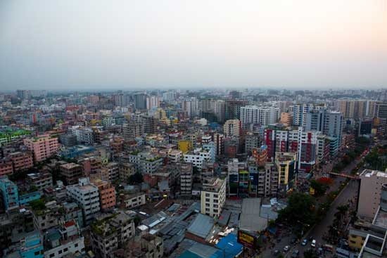 Aerial-Photography-of-Dhaka-City--Bangladesh