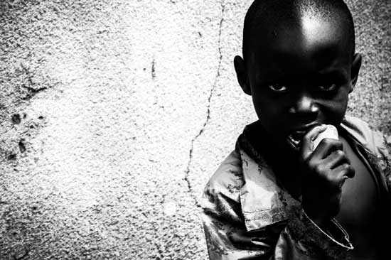 African-countries-child