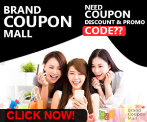 BRAND CUPON MALL