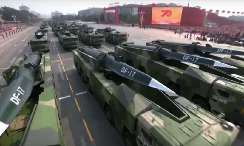 China-technology-news
