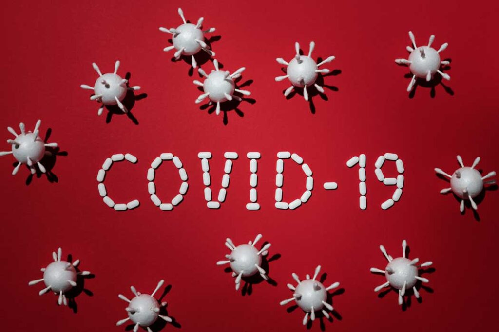 New coronavirus