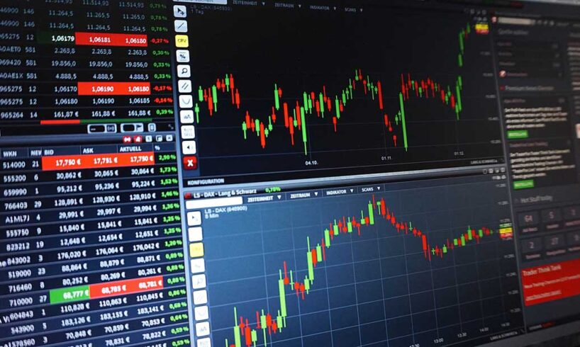 Forex-trading-strategies