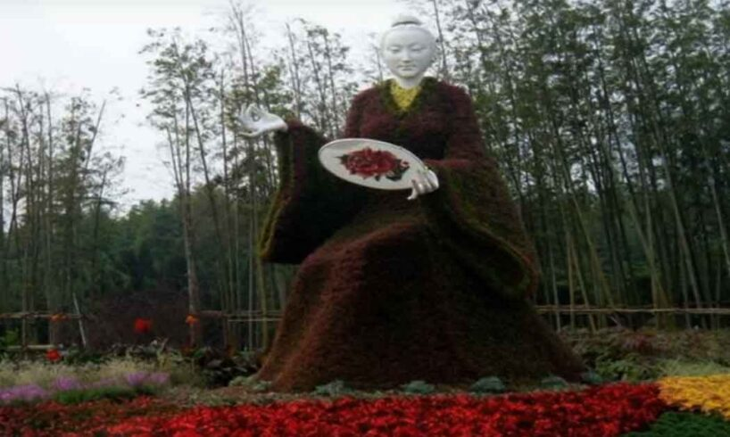 china-garden-decoration
