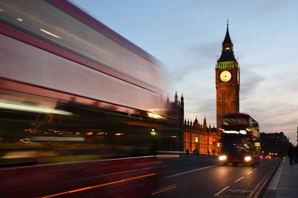 Top travel places-Big-Ben-London