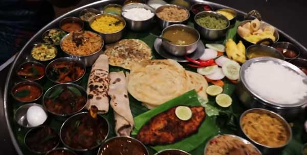 Thali, India
