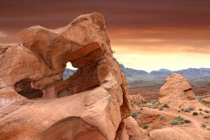 Valley-of-Fire-in-Las-Vegas