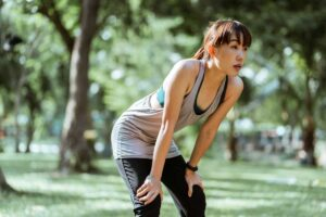 Benefits of exercise physical and mental