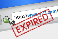 Deleted Domains