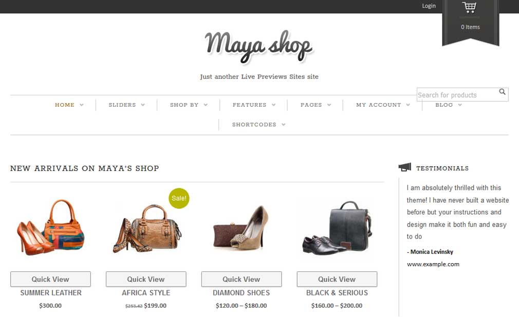 Maya-Just-another-Live-Previews-site