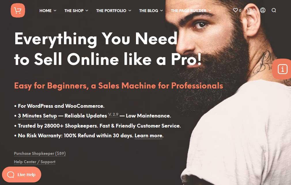 Shopkeeper-High-Converting-WooCommerce-WordPress-Theme
