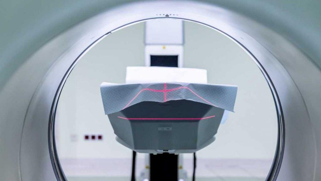 Advanced MRI technology