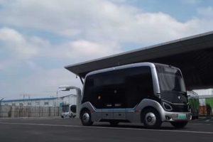 China-5G-bus