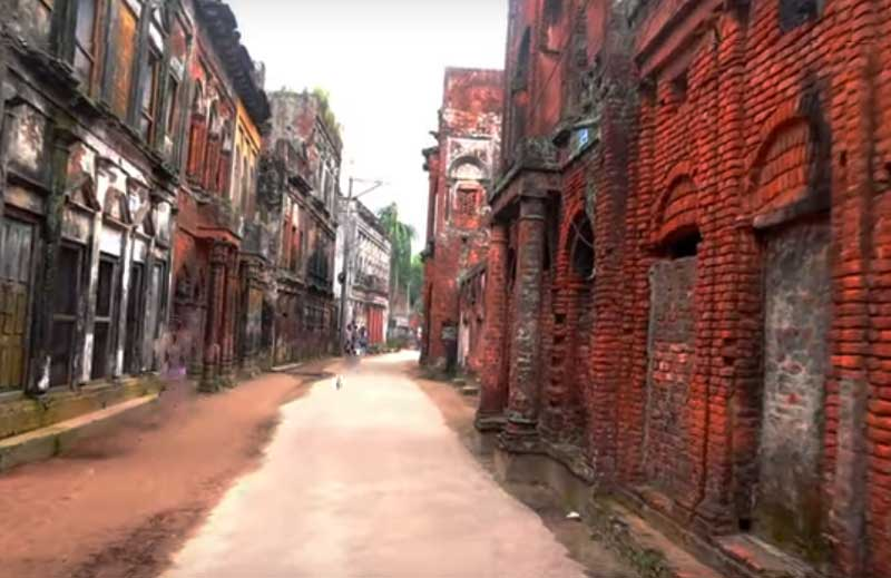 Sonargaon Bangladesh