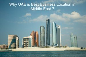 UAE Best Business Location