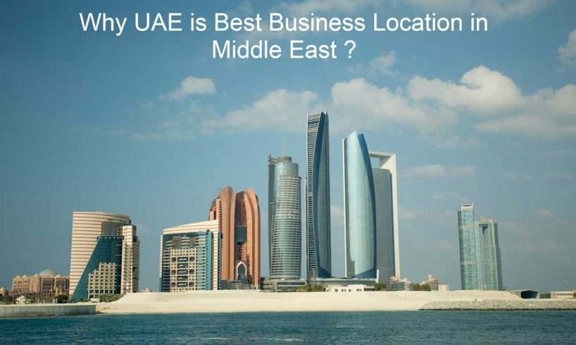 UAE Best Business Location
