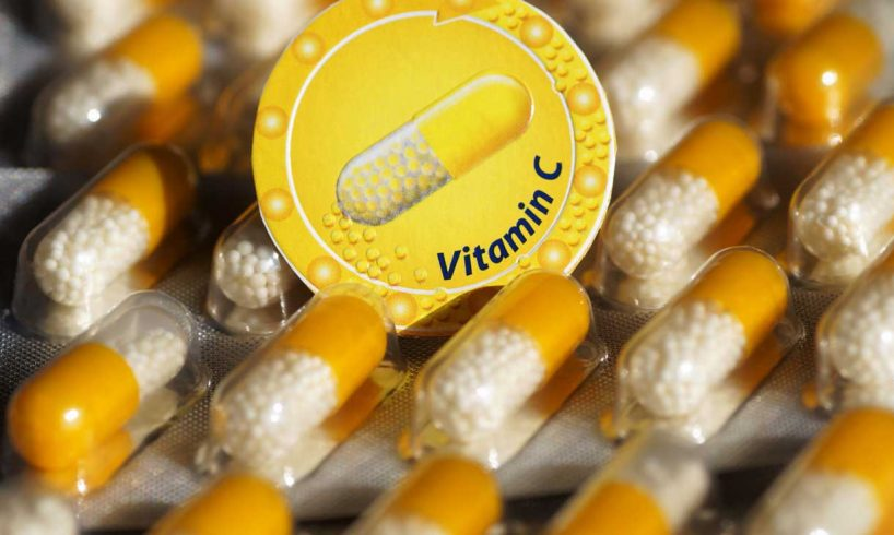 Niacinamide-Vitamin-C